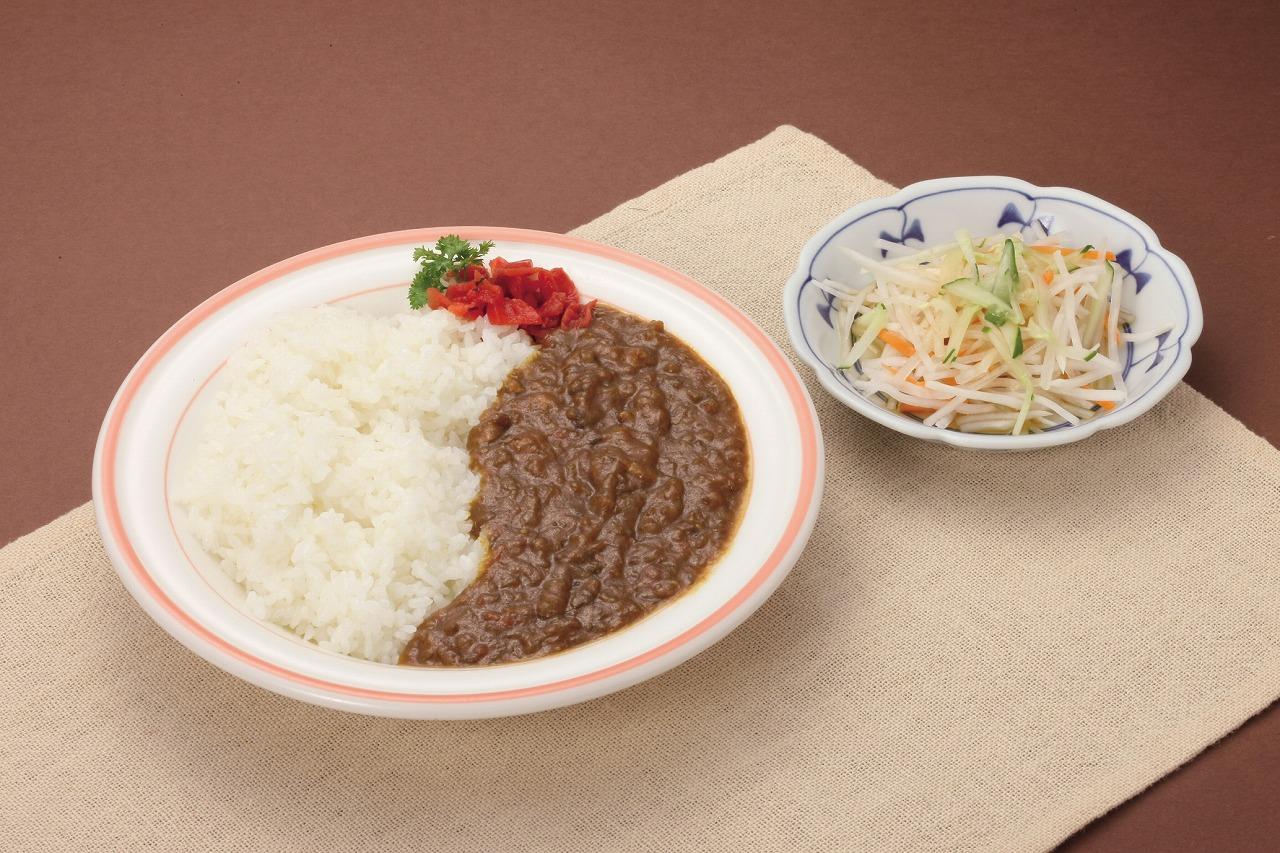 花桃カレー (4)